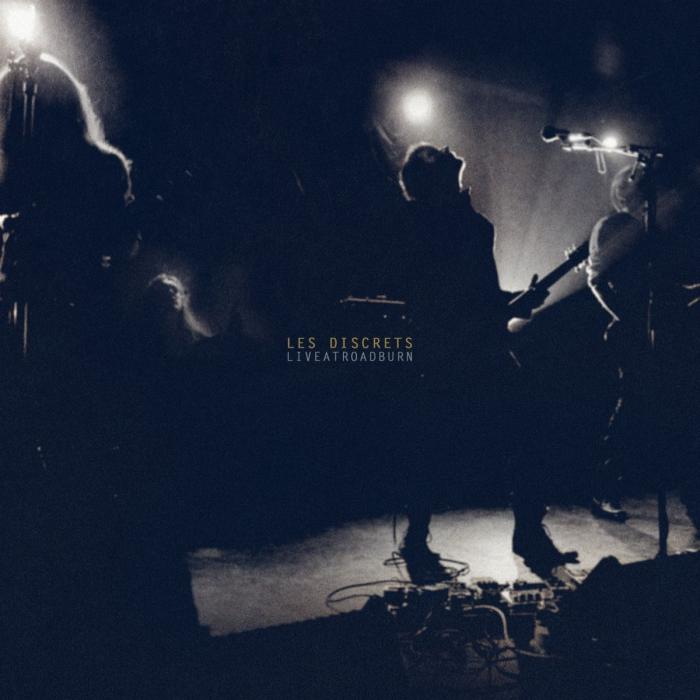 Les Discrets: Live At Roadburn 【予約受付中】