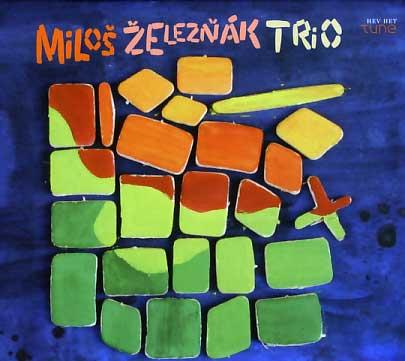 Milos Zeleznak Trio 【予約受付中】