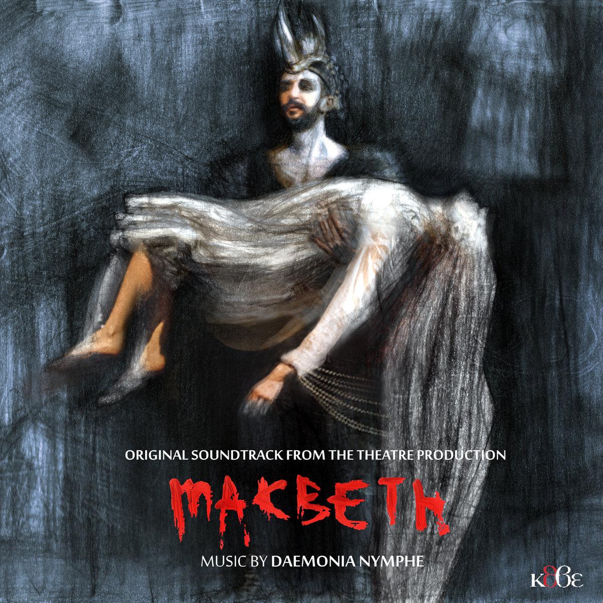 Daemonia Nymphe: Macbeth 【予約受付中】