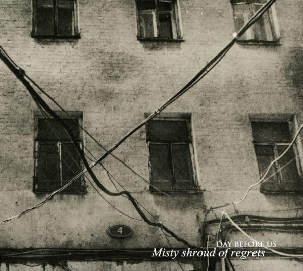 Day Before Us: Misty Shroud Of Regrets 【予約受付中】