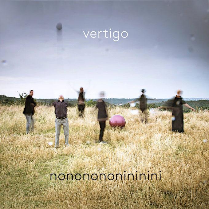 Vertigo: Nononononininini 【予約受付中】