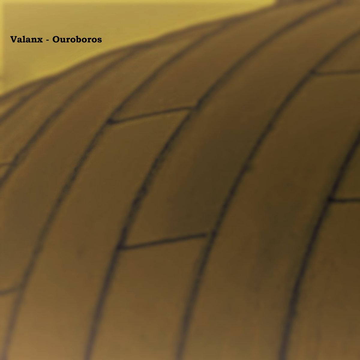 Valanx: Ouroboros 【予約受付中】