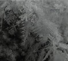 oro!oro!: Prarastos ziemos 【予約受付中】