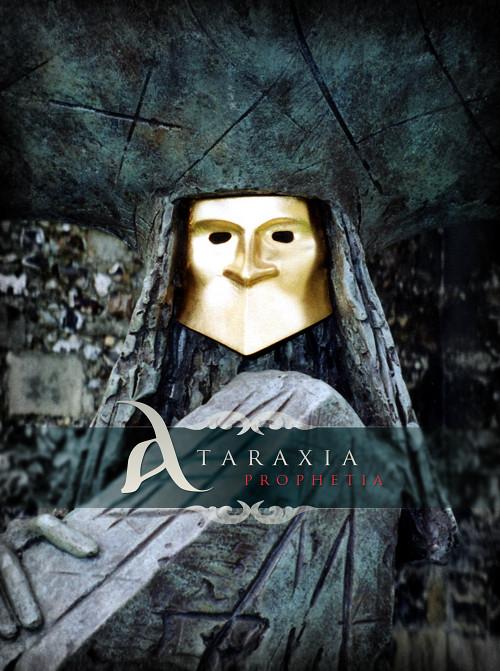 Ataraxia: Prophetia (2CD A5Digibook) 【予約受付中】
