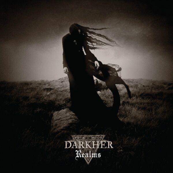 Darkher: Realms 【予約受付中】
