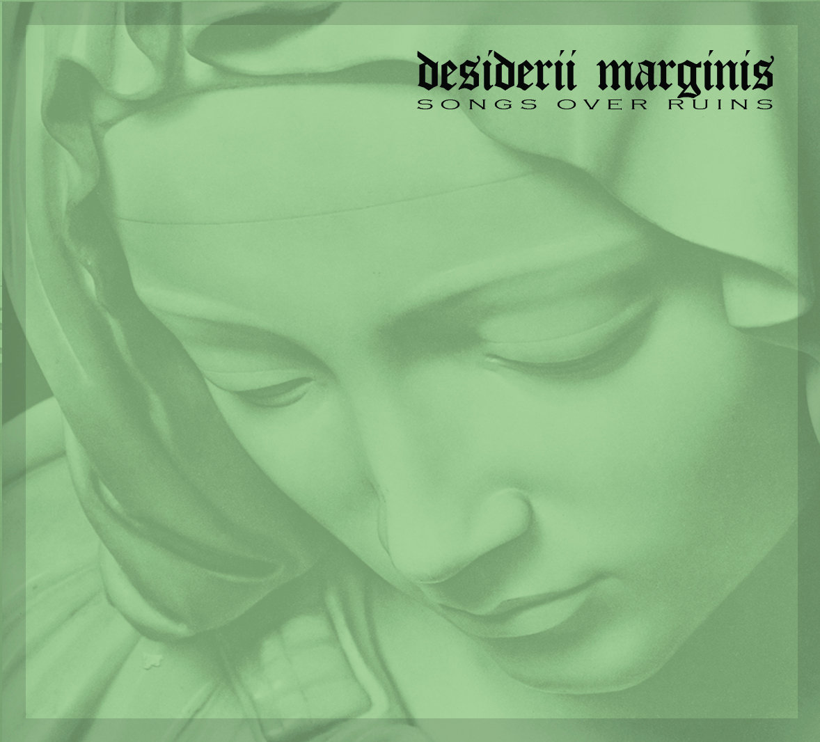 Desiderii Marginis: Songs Over Ruins '17 【予約受付中】
