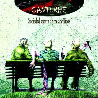 Canturbe: Sociedad Secreta de Melancolicos 【予約受付中】