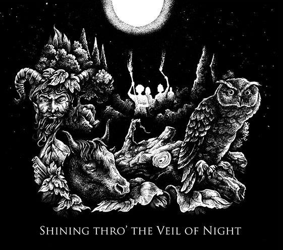 Sunset Wings: Shining thro' the veil of Night 【予約受付中】