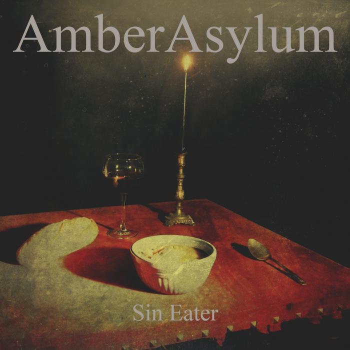 Amber Asylum: Sin Eater 【予約受付中】