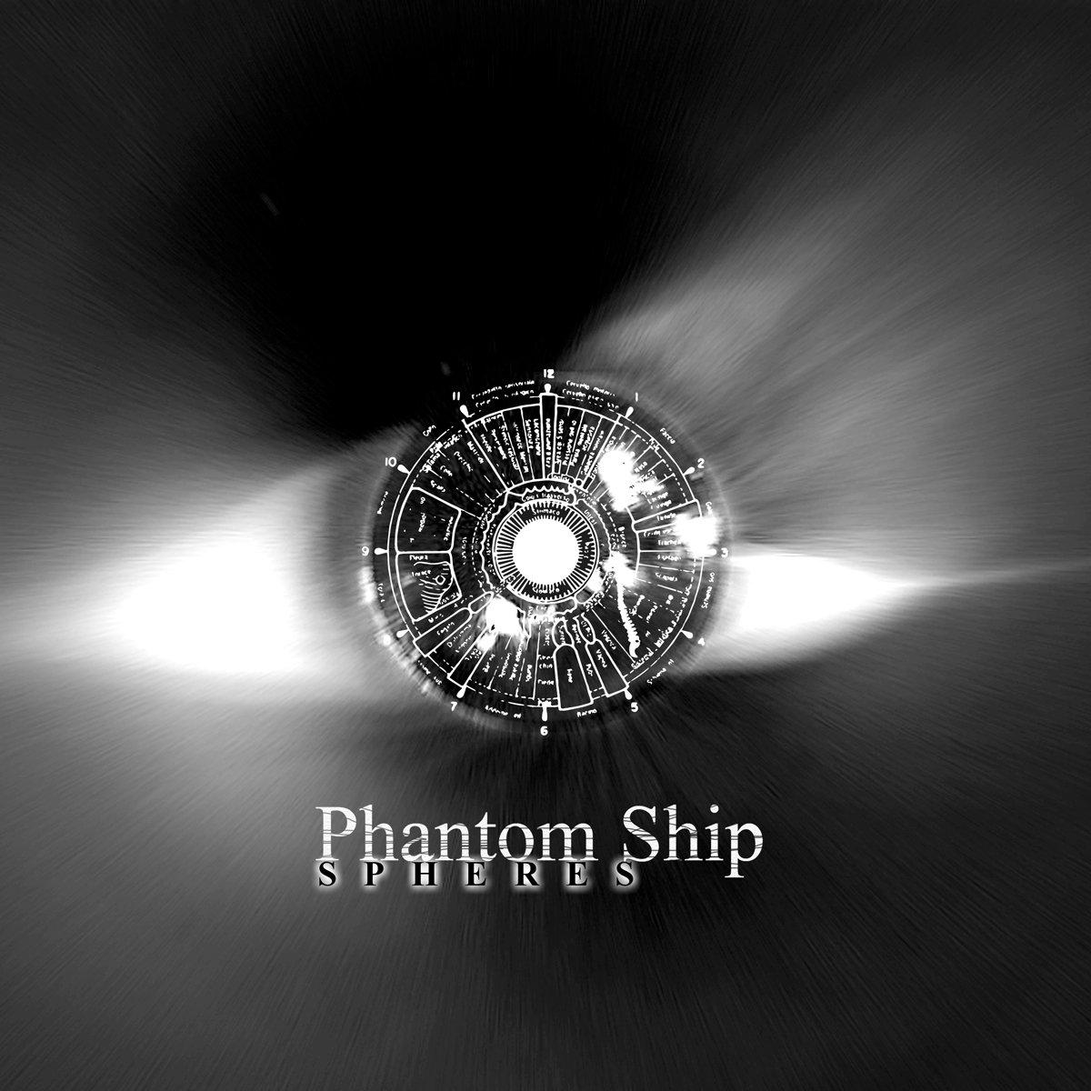 Phantom Ship: Spheres 【予約受付中】