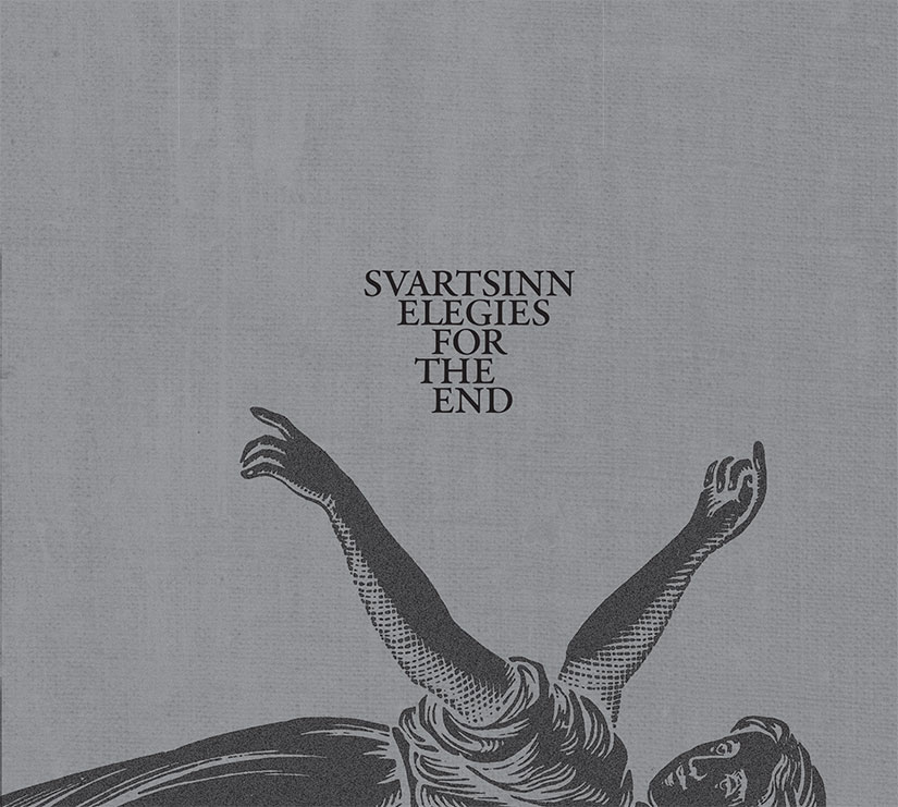 Svartsinn: Elegies For The End(2CD) 【予約受付中】