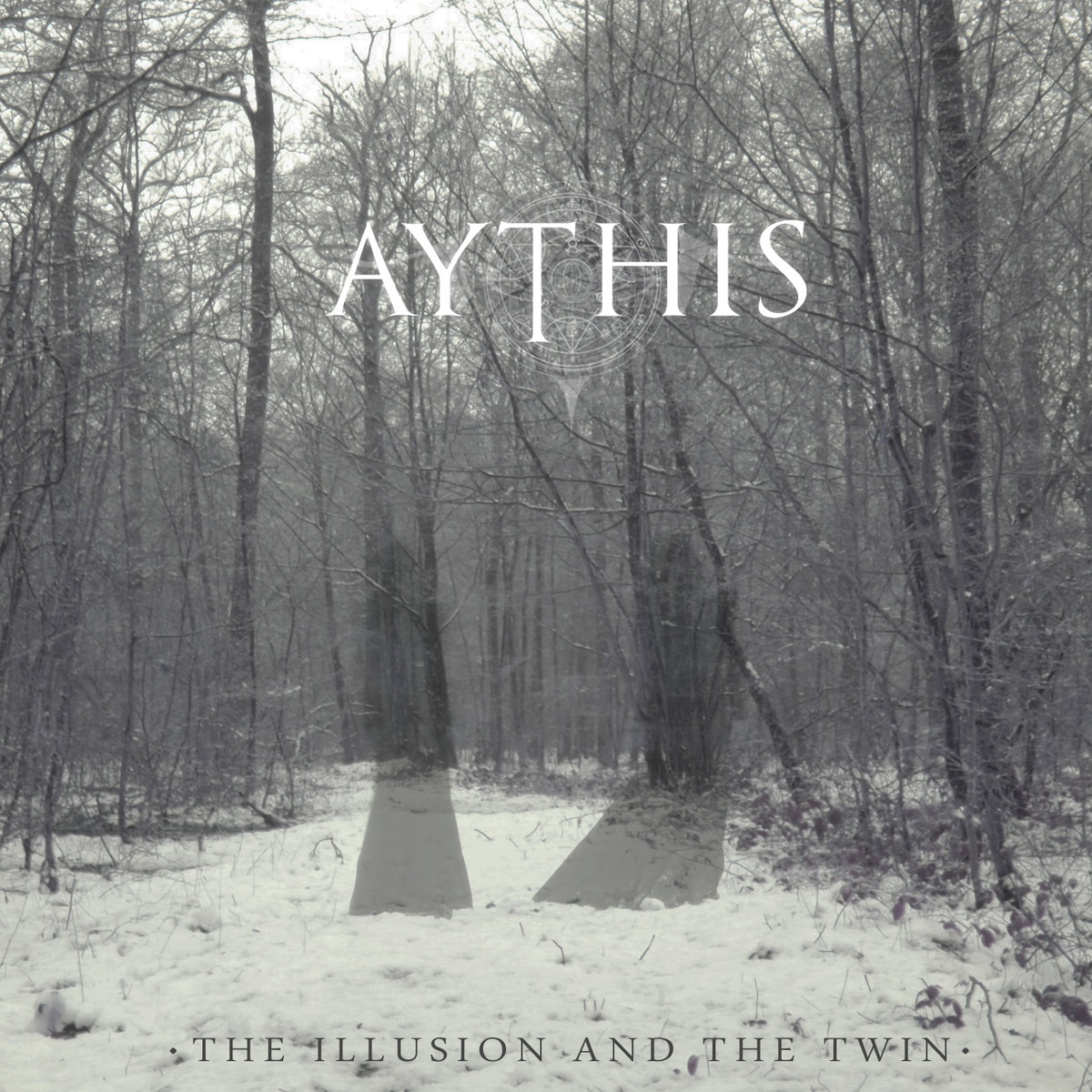 Aythis: The Illusion And The Twin 【予約受付中】