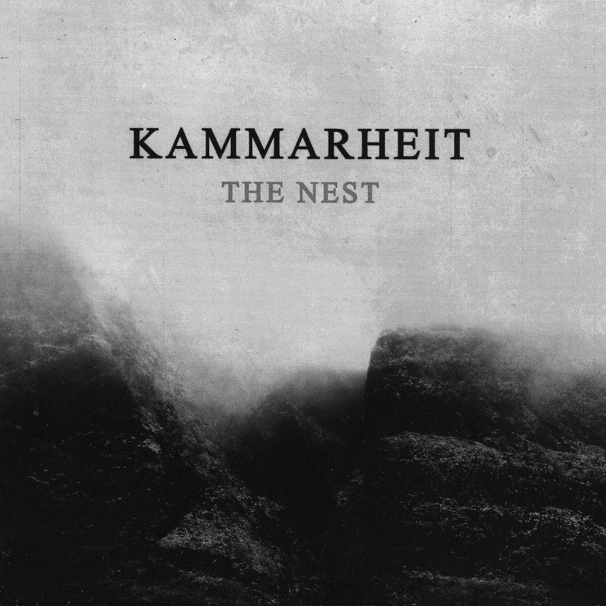 Kammarheit: The Nest 【予約受付中】
