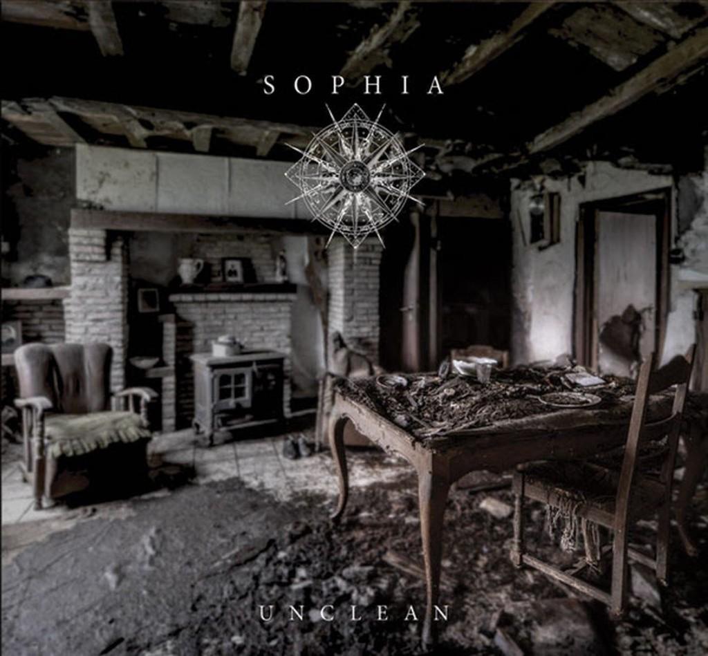 Sophia: Unclean 【予約受付中】