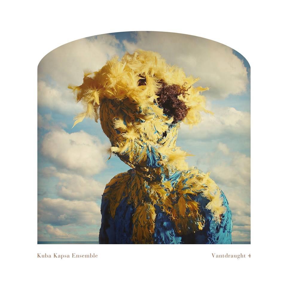 Kuba Kapsa Ensemble: VANTDRAUGHT 4  【予約受付中】