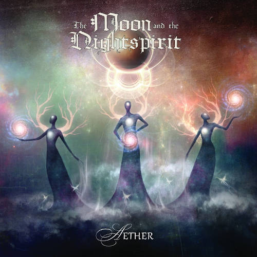The Moon And The Nightspirit: Aether 【予約受付中】