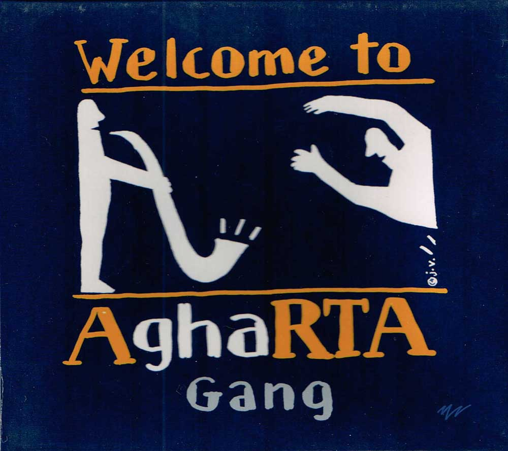 AghaRTA GANG: There Is Hope