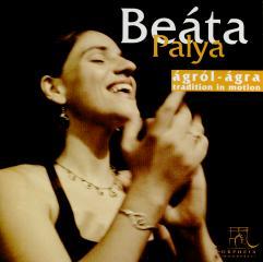 Palya Bea: Agrol-Agra
