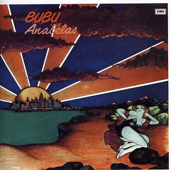 BUBU: Anabelas 【予約受付中】