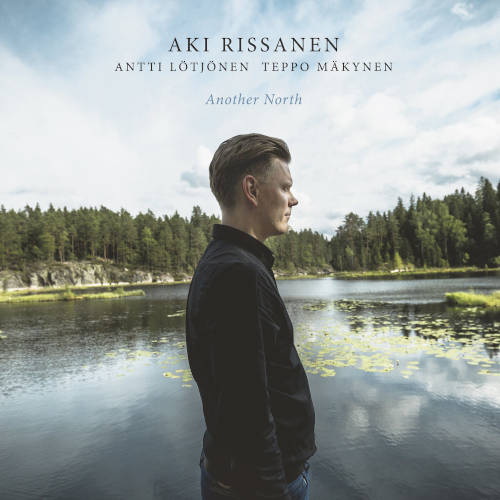 Aki Rissanen: Another North 【予約受付中】