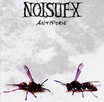 Noisuf-X: Antipode