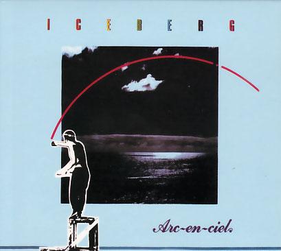 Iceberg: Arc-en-Ciel  <SJR>