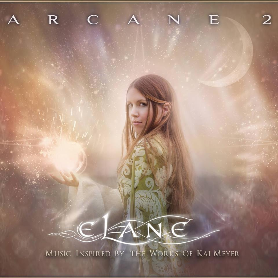 Elane: Arcane 2 【予約受付中】