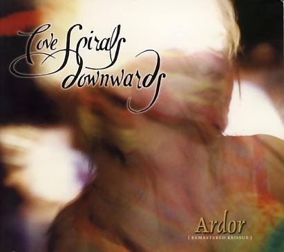Love Spirals Downwards: Ardor 【予約受付中】