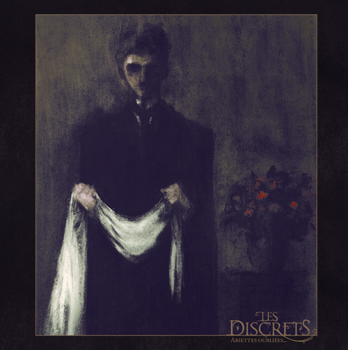 Les Discrets: Ariettes Oubliees... (digibook) 【予約受付中】
