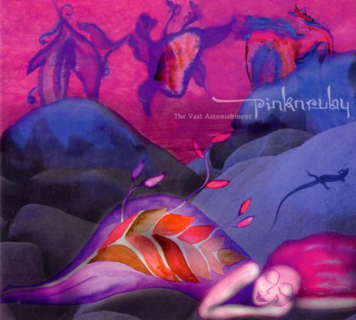 Pinknruby: The Vast Astonishment 【予約受付中】
