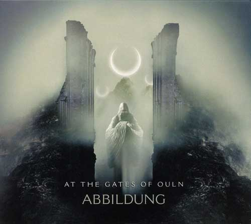 Abbildung: At The Gates Of Ouln 【予約受付中】