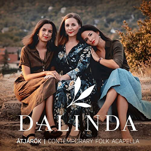 Dalinda: Atjarok 【予約受付中】