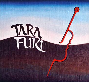 Tara Fuki: Auris 【予約受付中】