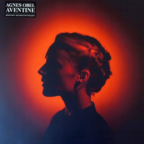 Agnes Obel: Aventine 【予約受付中】