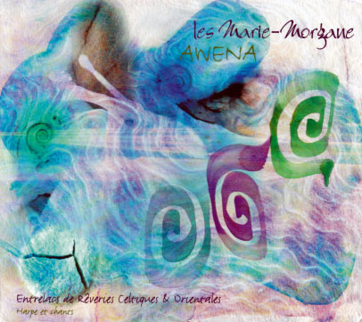 Les Marie-Morgane: Awena 【予約受付中】