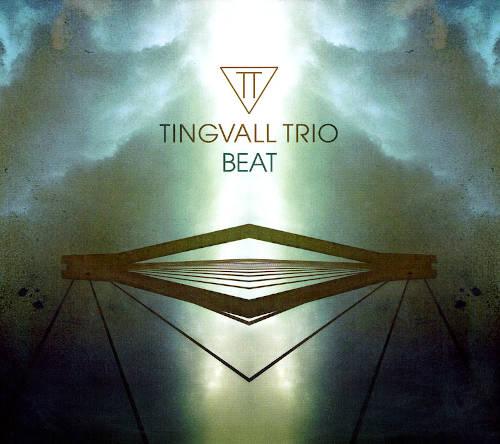 Tingvall Trio: Beat 【予約受付中】