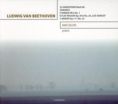 Miki Skuta: Ludwig Van Beethoven