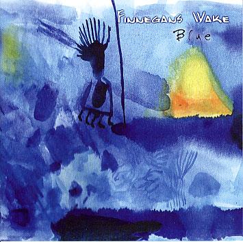 Finnegans Wake: Blue