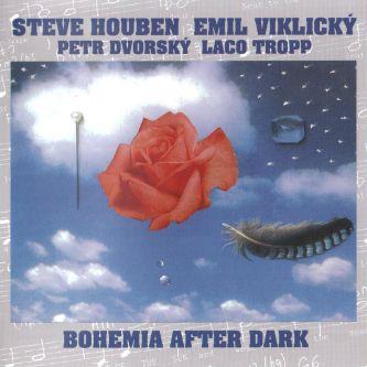 Emil Viklicky: Bohemia after dark   【予約受付中】