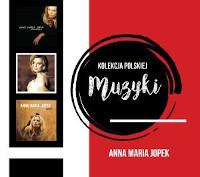 Anna Maria Jopek: Box: Nienasycenie / Barefoot / Secret 【予約受付中】