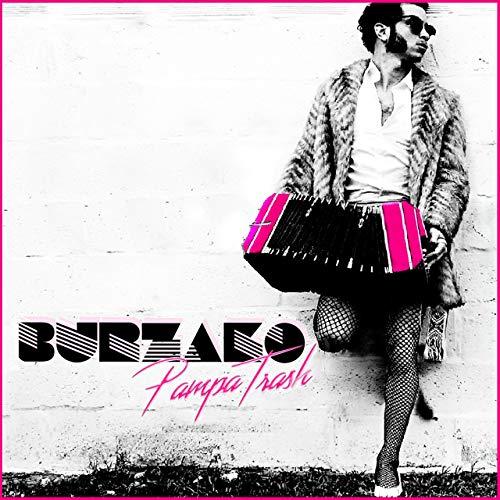 Pampa Trash: Burzako 【予約受付中】