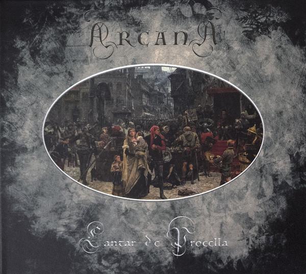 Arcana: Cantar De Procella 【予約受付中】