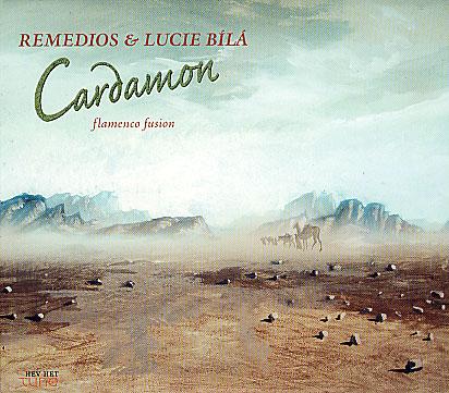 Remedios & Lucie Bila: Cardamon 【予約受付中】
