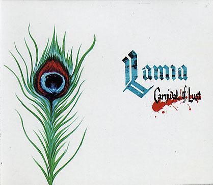 Lamia: Carnival of Lust【予約受付中】