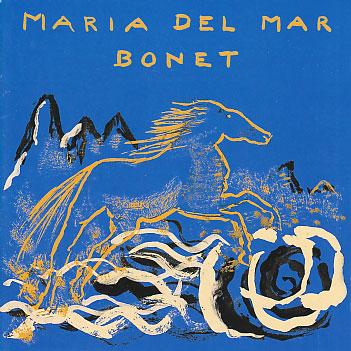 Maria Del Mar Bonet: Cavall de Foc