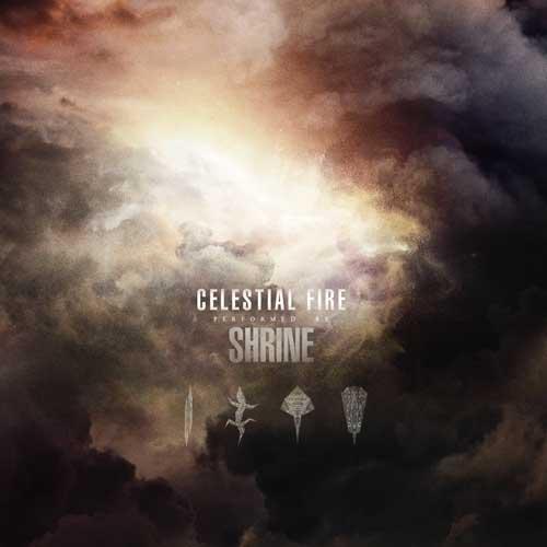 Shrine: Celestial Fire 【予約受付中】