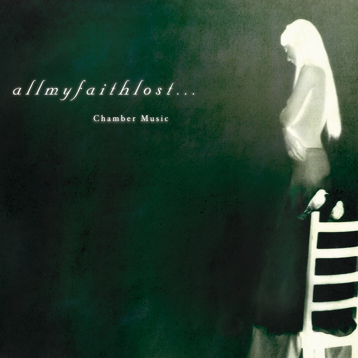 All My Faith Lost...: Chamber Music 【予約受付中】