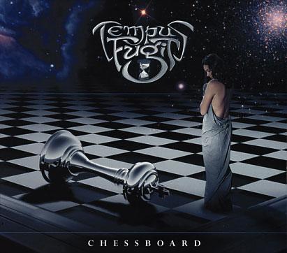 Tempus Fugit: Chessboards