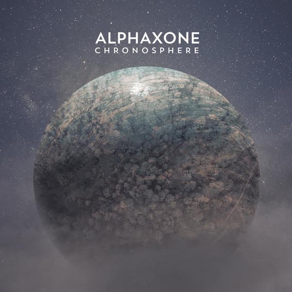 Alphaxone: Chronosphere 【予約受付中】