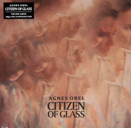 Agnes Obel: Citizen Of Glass 【予約受付中】